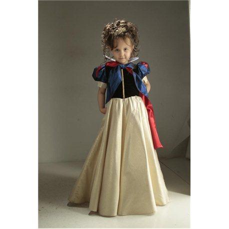 Costum de Carnaval pentru copii Alba ca Zăpada 2089, 2096