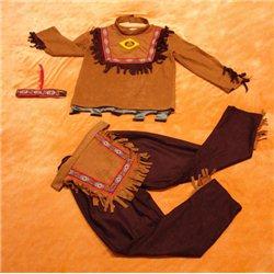 Карнавальный костюм Робин Гуд, Индеец, Ковбой 1888, 1886, 1889