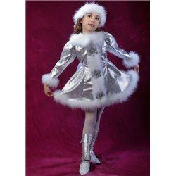 Карнавальный костюм Снежинки 1847 , 3156 , 2789 , 1845 , 1846 , 3157 , 2788